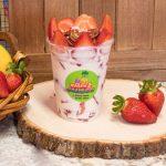 raspa2jalisco-Fresas con Crema